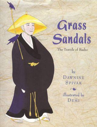 GrassSandals
