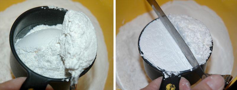 Flourmeasure