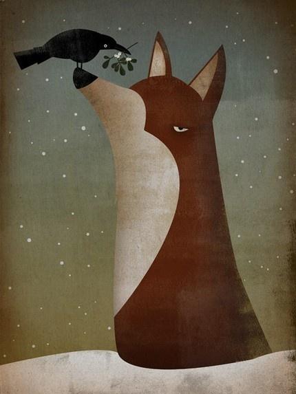 Fox_Crow